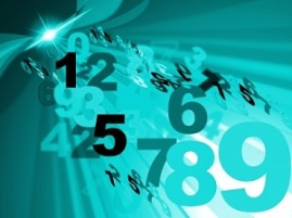 numbers maths