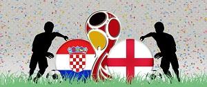 FIFA semi final 2018