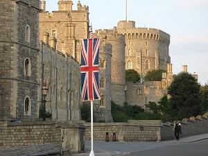 Wndsor castle